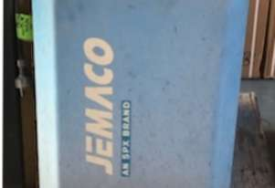 ***SOLD*** Jemaco 120cfm Refrigerated Air Dryer