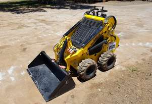 2018 Unused Kibolta TY-323-S-HTXR Skid Steer Loader *CONDITIONS APPLY*