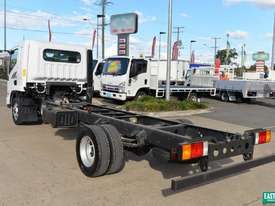 2019 Hyundai MIGHTY EX8  Cab Chassis   - picture3' - Click to enlarge