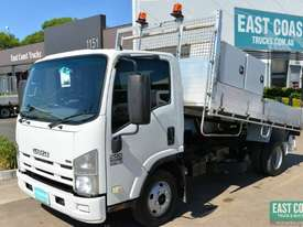 2009 ISUZU NPR 275 Tipper Tray Top  - picture0' - Click to enlarge