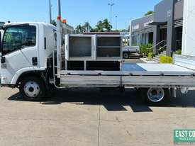 2009 ISUZU NPR 275 Tipper Tray Top  - picture1' - Click to enlarge
