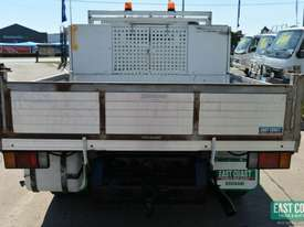 2009 ISUZU NPR 275 Tipper Tray Top  - picture4' - Click to enlarge