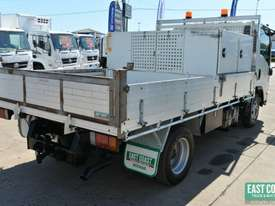 2009 ISUZU NPR 275 Tipper Tray Top  - picture5' - Click to enlarge