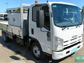 2009 ISUZU NPR 275 Tipper Tray Top  - picture8' - Click to enlarge