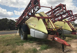 Hardi   7036 Boom Spray Sprayer