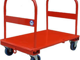 Heavy Duty Trolley 1100kg 1200x750mm - picture1' - Click to enlarge
