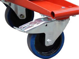 Heavy Duty Trolley 1100kg 1200x750mm - picture3' - Click to enlarge