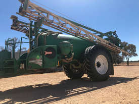 Goldacres Advance 6000 Boom Spray Sprayer - picture0' - Click to enlarge