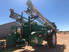 Goldacres Advance 6000 Boom Spray Sprayer - picture3' - Click to enlarge