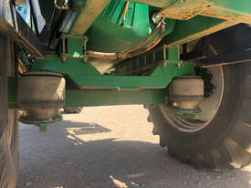 Goldacres Advance 6000 Boom Spray Sprayer - picture5' - Click to enlarge