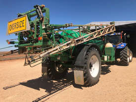 Goldacres Advance 6000 Boom Spray Sprayer - picture7' - Click to enlarge