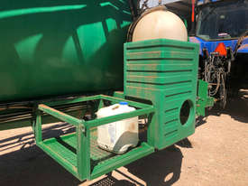 Goldacres Advance 6000 Boom Spray Sprayer - picture9' - Click to enlarge