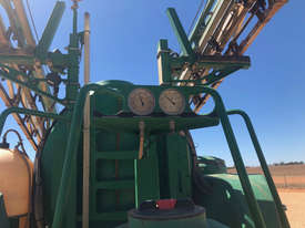 Goldacres Advance 6000 Boom Spray Sprayer - picture10' - Click to enlarge
