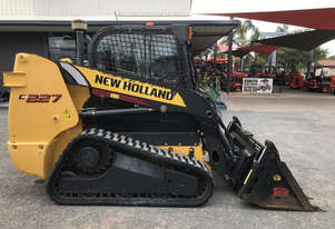 New Holland C227 Skid Steer Loader
