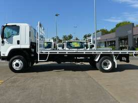 2010 ISUZU FTS 800 4x4 Tray Top  - picture1' - Click to enlarge