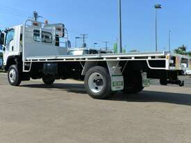 2010 ISUZU FTS 800 4x4 Tray Top  - picture2' - Click to enlarge