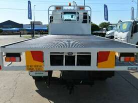 2010 ISUZU FTS 800 4x4 Tray Top  - picture4' - Click to enlarge