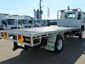 2010 ISUZU FTS 800 4x4 Tray Top  - picture5' - Click to enlarge