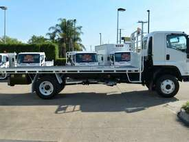 2010 ISUZU FTS 800 4x4 Tray Top  - picture6' - Click to enlarge