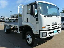 2010 ISUZU FTS 800 4x4 Tray Top  - picture8' - Click to enlarge