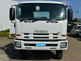 2010 ISUZU FTS 800 4x4 Tray Top  - picture9' - Click to enlarge
