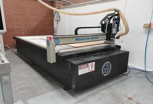 *Upgraded* Procam CNC router 1800x3600