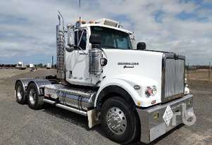 WESTERN STAR 4900FXC Prime Mover (T/A)