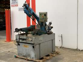 Just In - Parkanson 350mm Semi Auto Bandsaw with Hydraulic Clamping - picture0' - Click to enlarge