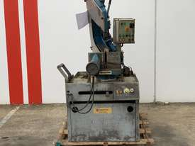 Just In - Parkanson 350mm Semi Auto Bandsaw with Hydraulic Clamping - picture1' - Click to enlarge