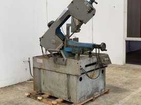 Just In - Parkanson 350mm Semi Auto Bandsaw with Hydraulic Clamping - picture2' - Click to enlarge