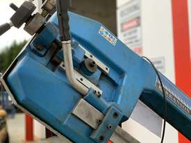 Just In - Parkanson 350mm Semi Auto Bandsaw with Hydraulic Clamping - picture7' - Click to enlarge