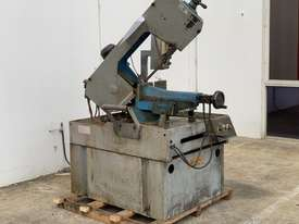 Just In - Parkanson 350mm Semi Auto Bandsaw with Hydraulic Clamping - picture10' - Click to enlarge