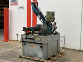 Just In - Parkanson 350mm Semi Auto Bandsaw with Hydraulic Clamping - picture14' - Click to enlarge