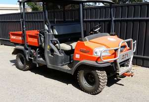 Used RTV1140L Utility Vehicle - Stock No KU2022