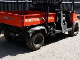 Used RTV1140L Utility Vehicle - Stock No KU2022 - picture0' - Click to enlarge
