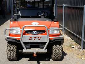 Used RTV1140L Utility Vehicle - Stock No KU2022 - picture1' - Click to enlarge