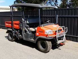 Used RTV1140L Utility Vehicle - Stock No KU2022 - picture2' - Click to enlarge