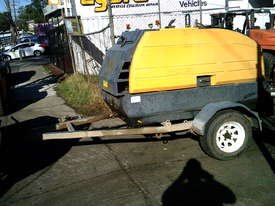 150mm spp water pump , 3cyl Isuzu , 3,851 hrs , trailer mounted - picture0' - Click to enlarge