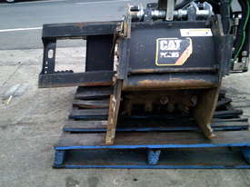 PC-205 cold planer , 450mm x 200mm - picture0' - Click to enlarge