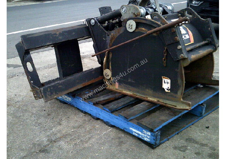 PC-205 cold planer , 450mm x 200mm