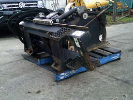 PC-205 cold planer , 450mm x 200mm - picture1' - Click to enlarge