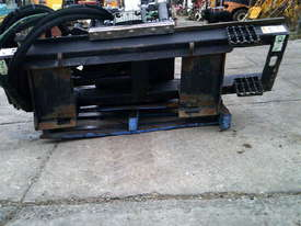 PC-205 cold planer , 450mm x 200mm - picture2' - Click to enlarge