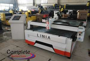 LINIA HVAC PLASMA TABLE