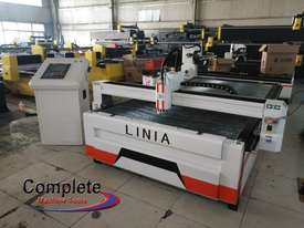 LINIA HVAC PLASMA TABLE - picture0' - Click to enlarge