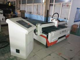 LINIA HVAC PLASMA TABLE - picture1' - Click to enlarge