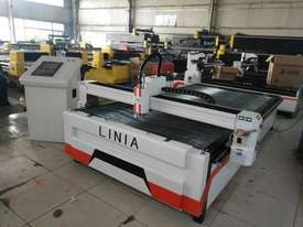 LINIA HVAC PLASMA TABLE - picture3' - Click to enlarge