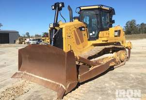 Caterpillar 2014 Cat D7E Crawler Dozer