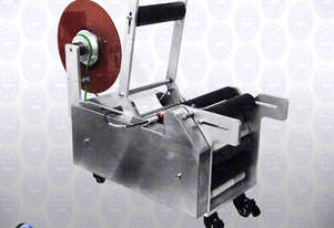Flamingo Bench-top Manual Wrap-around Labeller (EFL-B50)