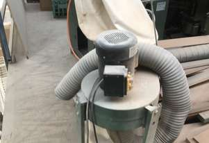 DUST EXTRACTOR - SINGLE BAG - 240 VOLT