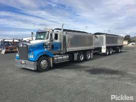 2017 Kenworth T409SAR - picture2' - Click to enlarge